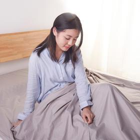 旅行隔脏睡袋丨纯棉面料,旅途中享受舒适睡眠