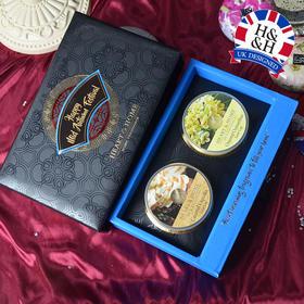 中秋HeartAndHome香氛室内蜡烛香薰杯月饼蜡烛生日伴手礼盒