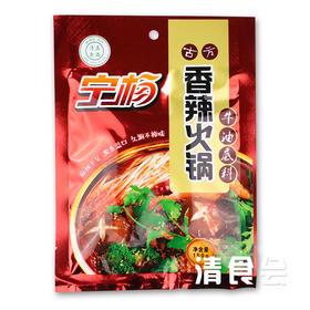 宁杨 香辣牛油调味料