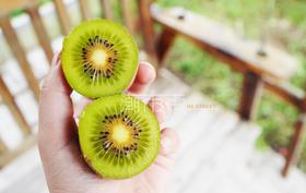 【海宁购·寻美食】海宁本土产超甜红阳猕猴桃,绝不打膨大剂5斤装