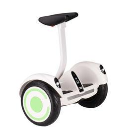 车小秘电动双轮腿控成人儿童平行代步小孩两轮体感车智能平衡车