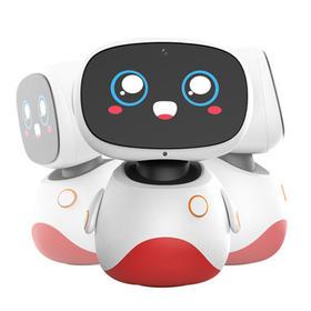 【开学季活动】城市漫步小漫在家智能学习机器人儿童教育学习家庭陪伴早教小管家