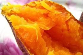 【紫云红芯蜜薯】5斤装 20个左右/蒸熟后通体晶莹 香甜扑鼻 甚至入口即化