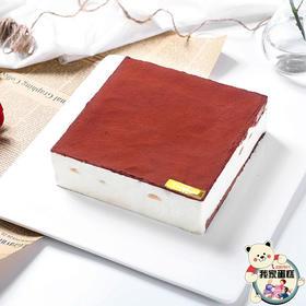 提拉米苏(我家蛋糕)