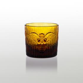 稀奇艺术 时光倒流条纹 威士忌杯