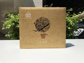 自然韵金骏眉礼盒250g