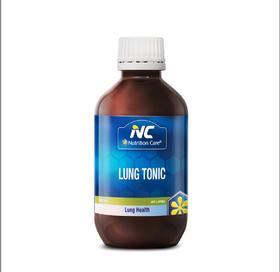 澳洲直邮 NC洗肺膏 液体 300ml