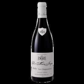 【闪购】吉阁森庄园鲁丽香波尼尔干红葡萄酒2016/Domaine Jacqueson Rully Chaponniere Rouge 2016