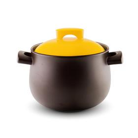 嘉炖陶瓷煲汤锅砂锅 【前100名送隔热垫】