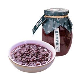 食芸 | 云南墨江紫米酒酿 养颜补血 甜而不齁 500g/瓶包邮