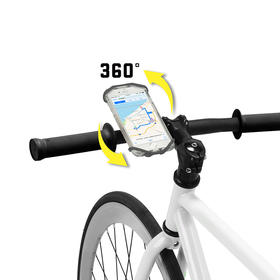 奈爱威普特自行车手机支架WPT-09-R3