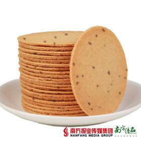 【脆香十足】铁棍山药薄饼 1斤