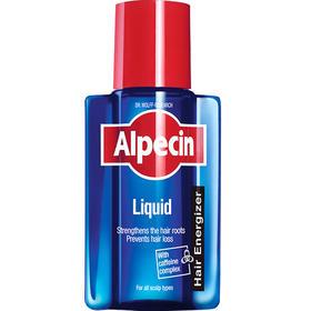 欧倍青alpecin德国进口无硅油咖啡因防脱发男士免洗发根滋养液