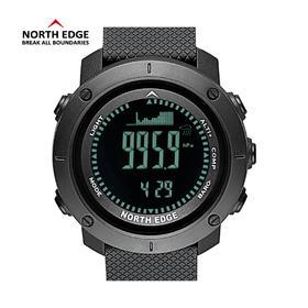 【军规手表】NORTH EDGE轻量化运动手表