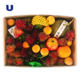 半岛优品   水果礼盒  多种水果 多种规格
