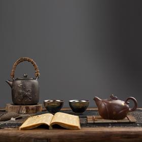 福旺连年·养生茶具
