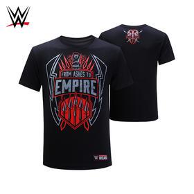 WWE 罗曼·雷恩斯Roman Reigns 正品短袖T恤