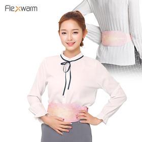 【德国if奖】flexwarm/飞乐思大姨妈神器暖宫带