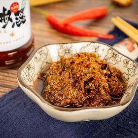 【两瓶】一品椒蕊·花椒芽菜 | 天然花椒芽,一口香麻,欲罢不能