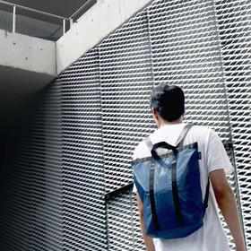 【北欧设计 拍照上镜   】放水 放割 大容量 imblu 轻行43系列 休闲背包