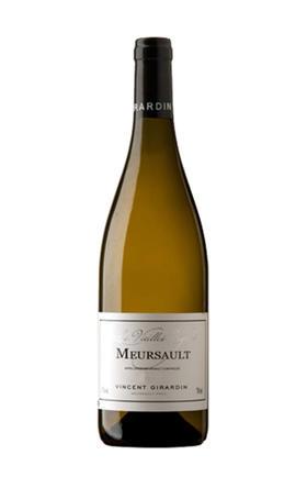 乔丹庄园梅索老藤干白葡萄酒2015/Domaine Vincent Girardin Meursault VV Blanc 2015