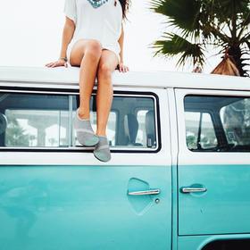 美国FITKICKS潮流时尚赤足弹力鞋|男女儿童裸感鞋|沙滩鞋|瑜伽鞋|运动鞋|健身鞋|懒人一脚蹬,柔软防滑速干鞋柔软防滑弹力鞋