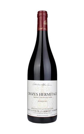 爱郎庄园路易乐途伯爵艾米塔吉干红葡萄酒 2014/Alain Corcia Comte Louis de Clermont-Tonnerre Crozes Hermitage Rouge 2014