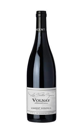 乔丹庄园沃尔内老藤干红葡萄酒2015/Domaine Vincent Girardin Volnay VV 2015