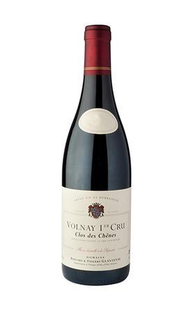 嘉龙庄园沃尔内雪旎园干红葡萄酒2016/DomaineBernard&ThierryGlantenay Volnay Clos des Chenes 1er 2016
