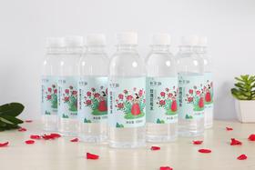 【液体玫瑰】新鲜玫瑰花破壁萃取,玫瑰细胞精华饮品,清香怡人,甘甜爽口,疏肝解郁,美容养颜 !