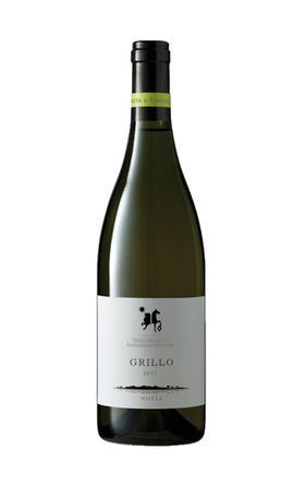 踏石集团慕雅岛格里洛西西里干白葡萄酒2016/Tenuta Whitaker Grillo Mozia Sicilia DOC 2016