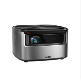 坚果投影仪J7家用小型1080P高清无线wifi智能3D家庭影院无屏电视
