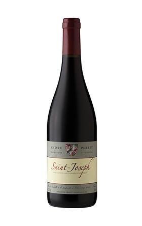 安爵佩雷庄园圣约瑟干红葡萄酒2015/Domaine Andre Perret Saint Joseph Rouge 2015
