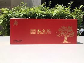 大红袍礼盒160g