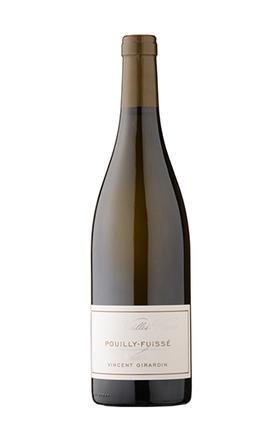 乔丹庄园普利雪老藤干白葡萄酒2015/Domaine Vincent Girardin Pouilly Fuisse VV Blanc 2015