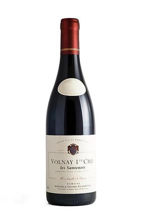 嘉龙庄园沃尔内桑特诺园干红葡萄酒2016/DomaineBernard&ThierryGlantenay Volnay Santenots 1er 2016