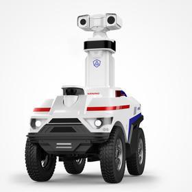 天巡号Ⅰ野外巡逻机器人|AN-C-L