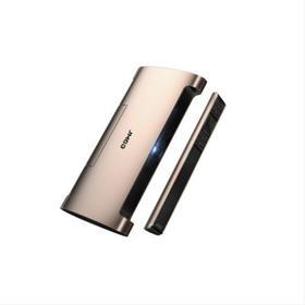坚果微型投影仪M6小型高清家用无屏电视微型手机投影支持1080p