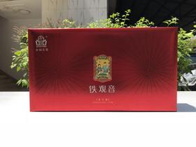 铁观音礼盒500g