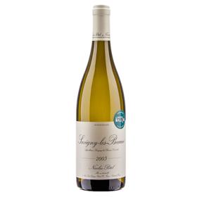 【闪购】葡提庄园萨维尼干白葡萄酒2005/Nicolas Potel Savigny Les Beaune blanc 2005
