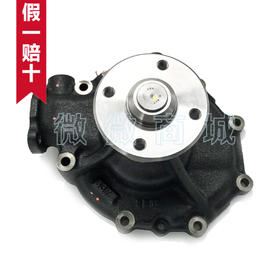 水泵总成SK200/210/250/260-8