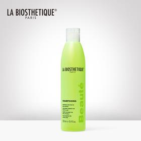 La Biosthetique贝伊丝 平衡滋养洗发露