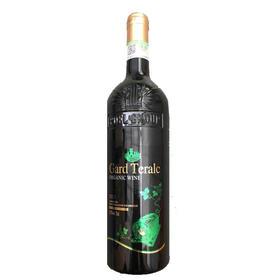 佳特圣堡有机干红葡萄酒 750*2