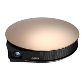 坚果(JmGO)G3pro投影仪全高清家用办公会议智能3D家庭影院WIFI无线便携式投影机无屏电视 坚果G3pro