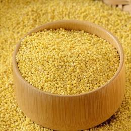 L小米(优质)500g-498485
