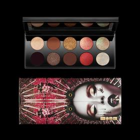 Pat McGrath Labs Mothership 10色眼影盘(英国)