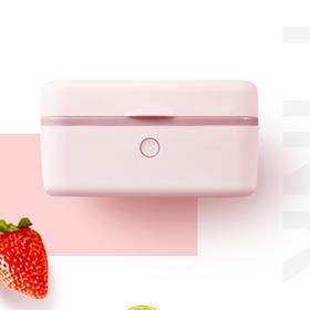 CoolThing 酷星 蒸汽加热饭盒 6小时冰块保鲜 插电便携 原汁原味