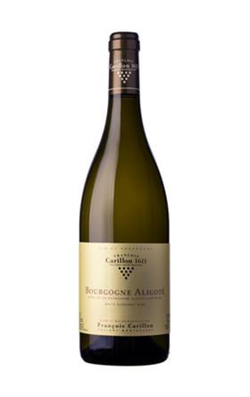卡狄庄园勃艮第阿里高特干白葡萄酒2015/Domaine Francois Carillon Bourgogne Aligote 2015