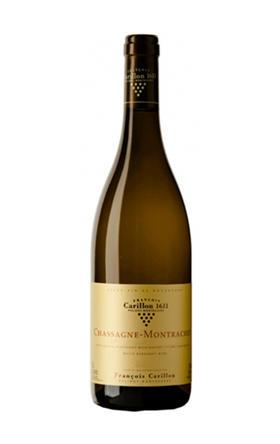 卡狄庄园夏莎妮蒙哈榭干白葡萄酒2016/Domaine Francois Carillon Chassagne Montrachet 2016
