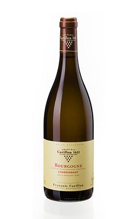 卡狄庄园勃艮第霞多丽干白葡萄酒2016/Domaine Francois Carillon Bourgogne Chardonnay 2016